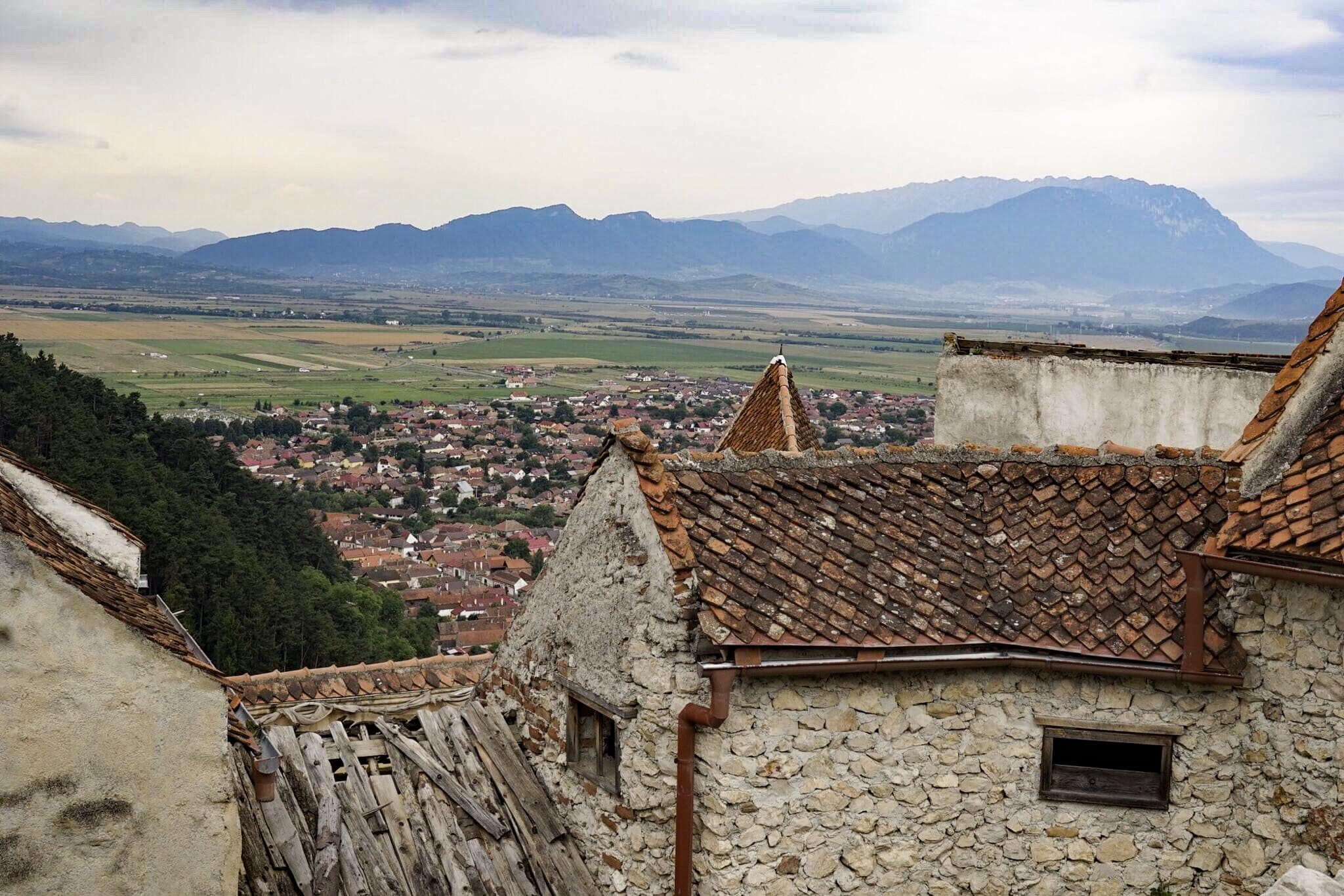 Read more about the article Transylvania (Jour 1)
