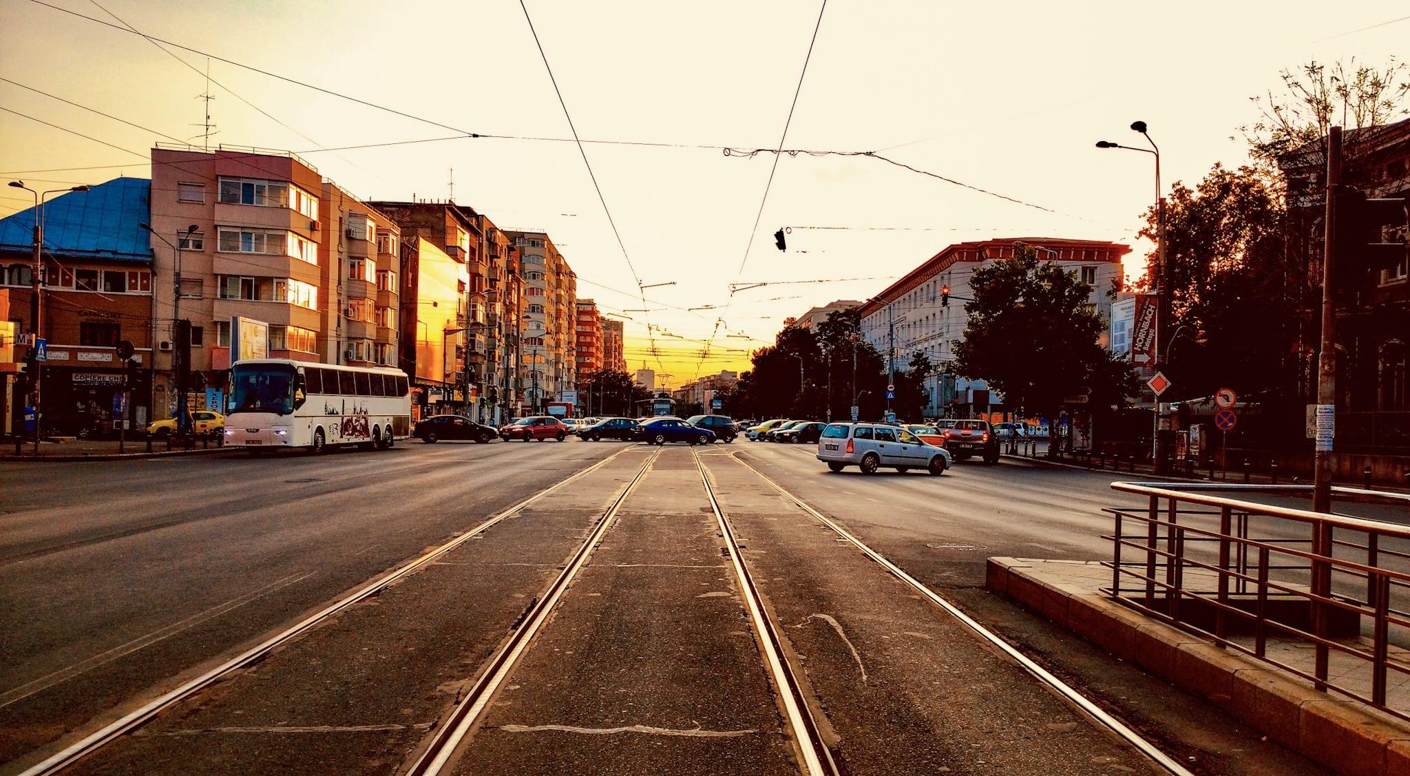 Read more about the article Vie de tous les jours @ Bucarest – Tome I