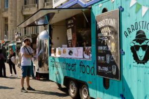 Read more about the article Wine & Street Food Festival de Bucarest