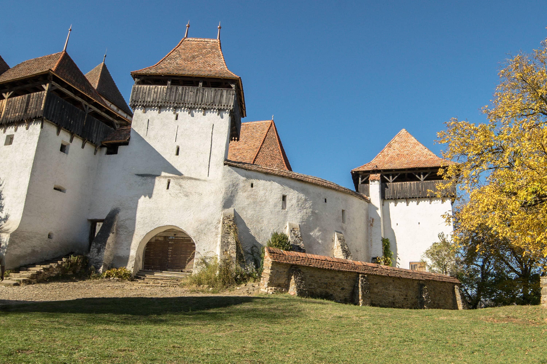 Read more about the article Un road trip en Transylvanie