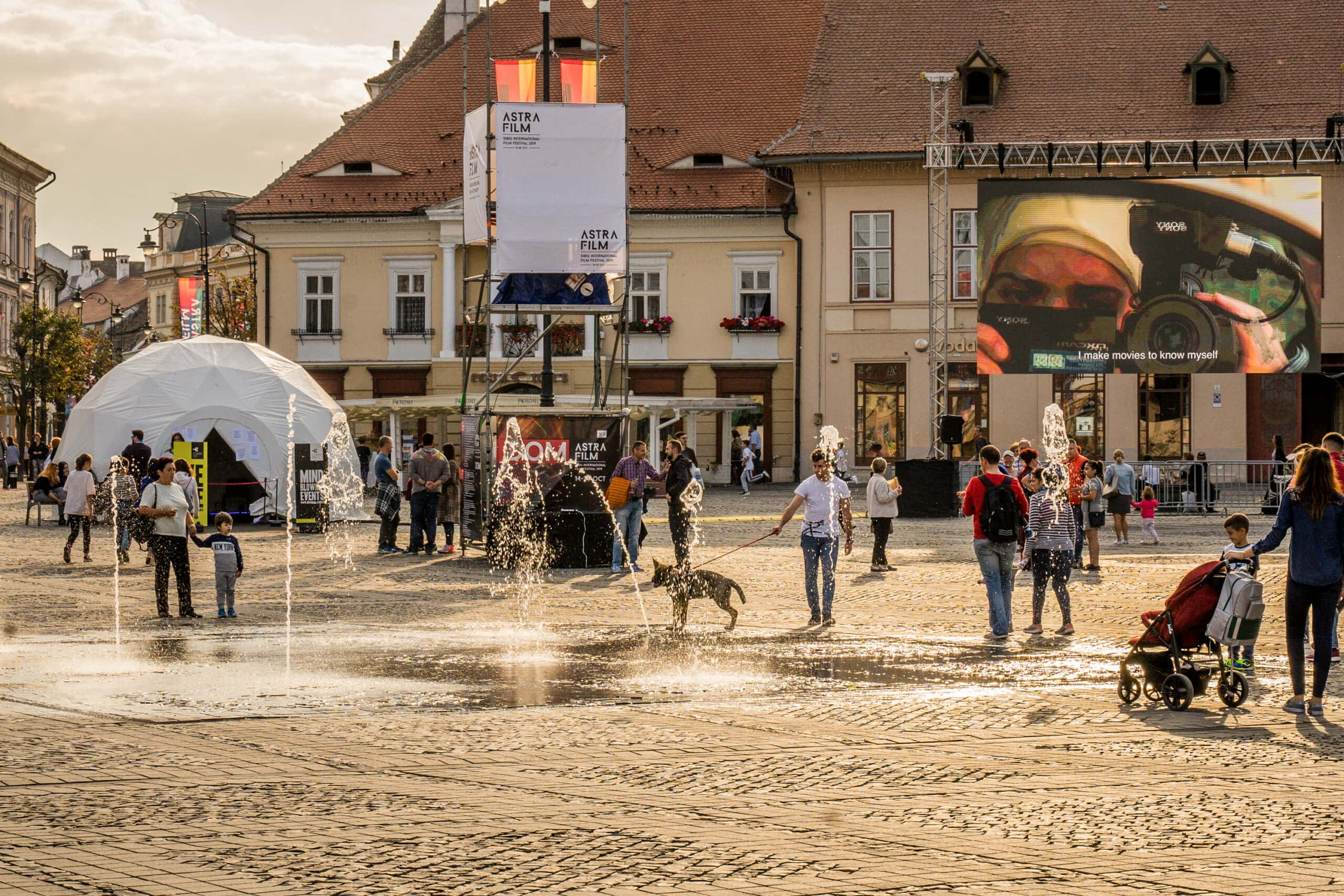 Read more about the article L'accessible Sibiu