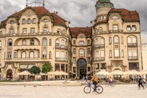 Read more about the article Oradea et sa frontière