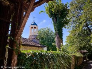 Read more about the article Escapade vers Veliko Tarnovo