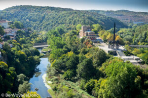 Read more about the article Veliko Tarnovo en accéléré