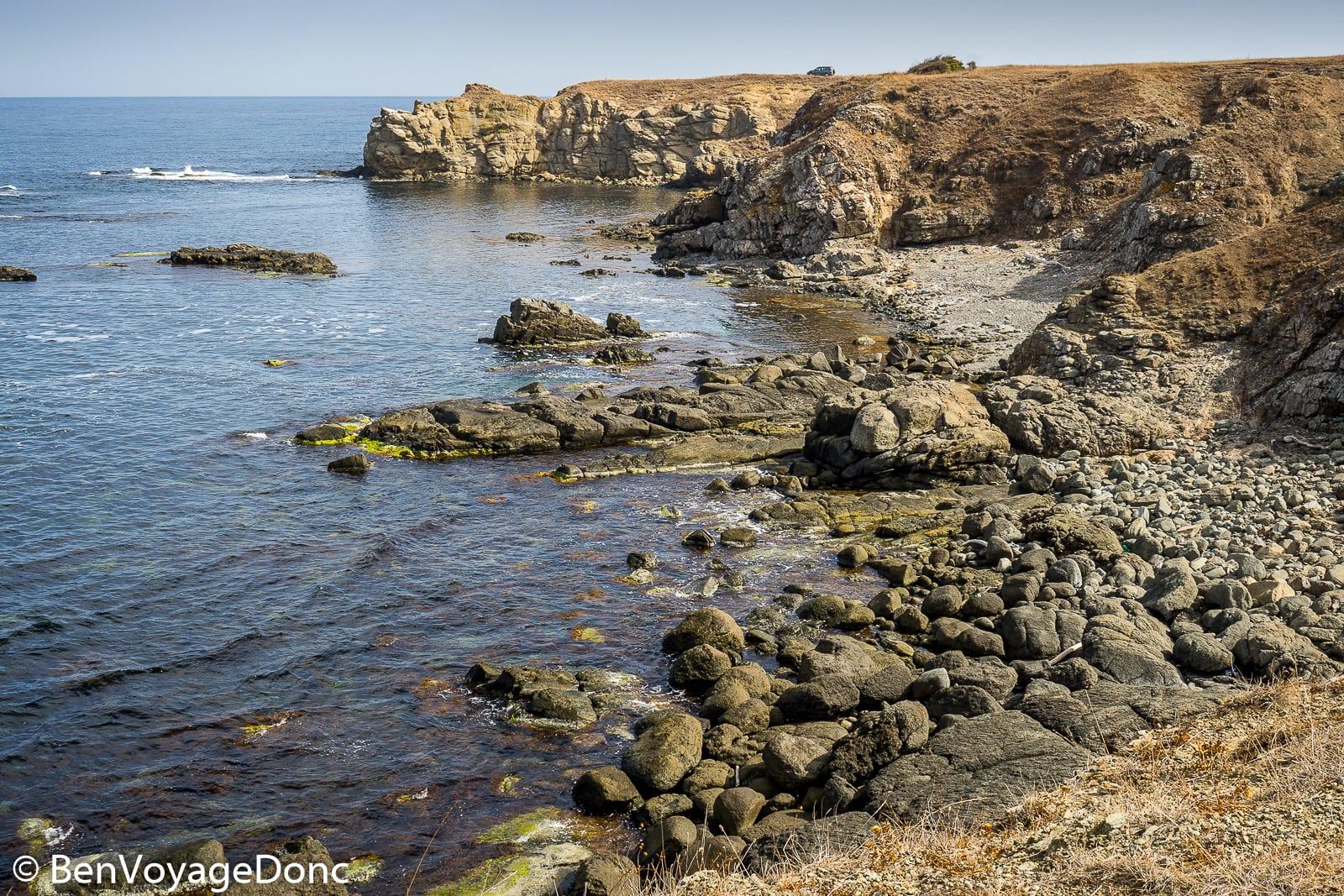 Read more about the article La côte bulgare de la Mer Noire