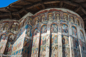 Read more about the article Bucovina, terre de traditions