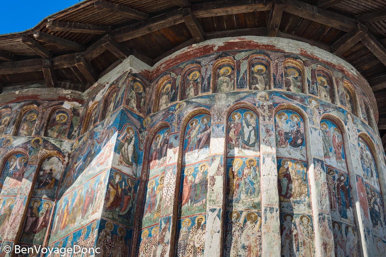 Bucovina, terre de traditions