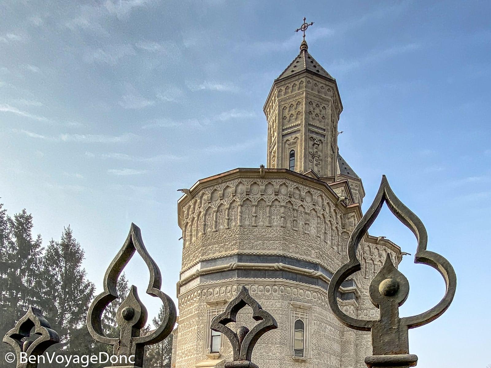Iași, capitale culturelle